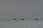 Máy bay Tu-154 của Nga rơi ở phút thứ 7 sau khi cất cánh đến Syria