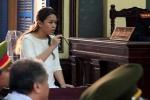 Xử đại án 9.000 tỷ đồng: Đâu là sự thật về lời khai của bà Trần Ngọc Bích?