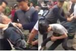 Thương binh bị đánh dã man sau va chạm giao thông: Công an vào cuộc điều tra