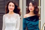Hoa hậu Đỗ Mỹ Linh khoe vai trần sexy trong 'Thế giới của đàn ông'