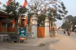Quốc lộ cong 'mềm mại' ở Hà Tĩnh: Họp bàn giải quyết nhà thờ họ Đặng