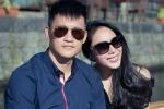 Công Vinh: Tiền làm ra đưa vợ giữ, muốn đi đâu cũng xin phép vợ