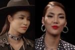 Trực tiếp tập 7 The Face: Lan Khuê có 'trả thù' Phạm Hương như tin đồn?