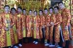 Hoài Linh khánh thành nhà thờ tổ nghiệp