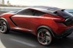 Vẻ đẹp siêu sang của Nissan Z phiên bản crossover hoàn toàn mới lạ