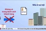 Hà Nội: 'Đại gia' mua nhà ở xã hội, cướp đi cơ hội của người nghèo