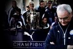 Leicester City sa thải Ranieri: Lời nguyền khủng khiếp cho nhà vô địch