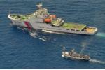 Tòa trọng tài phủ nhận đường 9 đoạn của Trung Quốc ở Biển Đông