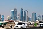 Những sự thật khiến bạn không tin nổi về độ giàu sang của Qatar