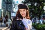 Hot girl xinh đẹp đoạt giải Nhất cuộc thi ý tưởng kinh doanh tại Thái Lan