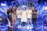 CS My Linh cung top 5