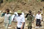 Sạt lở bãi vàng ở Lào Cai: Phát hiện thêm nhiều người chết và mất tích