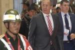 Ông Lavrov thảo luận gì với các ngoại trưởng ASEAN tại Lào?