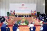 Tuyên bố chung Hội nghị cấp cao ACMECS 7: Hướng tới Tiểu vùng Mekong năng động và thịnh vượng
