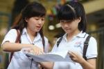 Ngày 21/6, Hà Nội công bố điểm thi vào lớp 10 năm 2017