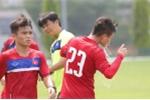 HLV Lê Thụy Hải: Cầu thủ U20 Việt Nam không nên mơ cao