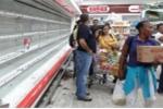 Tiếp tục thảm cảnh, Venezuela có thể sắp sạch bách tiền