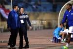 Chạy vào sân phản đối trọng tài, trưởng đoàn HAGL bị phạt nặng