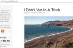 Chàng kỹ sư Google chọn sống trong xe tải để về hưu trước tuổi 30