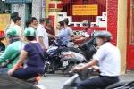 Flores đến thách đấu, Nam Huỳnh Đạo cử võ sinh bảo vệ võ đường