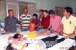 Tai nạn thảm khốc ở Bình Thuận: Giây phút thoát chết kỳ diệu trên chuyến xe định mệnh