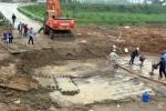 Đường ống nước sông Đà mới: Có tiền cũng không làm nhanh được?