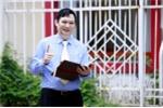 Tiến sĩ kinh tế 7x Lưu Hải Minh với tham vọng mang trí tuệ Việt ra thế giới