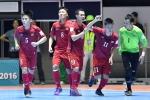 World Cup Futsal: Minh Trí dẫn đầu danh sách Vua phá lưới, Đình Thuận vào top thủ môn xuất sắc
