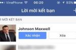 Sập bẫy tình trên facebook, quý bà mất không 1 tỉ đồng cho trai 'ngọai'