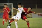 Link xem trực tiếp U19 HAGL Arsenal JMG vs U19 Myanmar giải U19 Quốc tế 2017