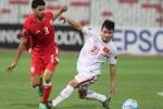 Truyền thông Bahrain phục hàng thủ U19 Việt Nam