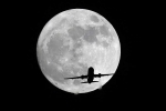 Siêu trăng: Những hình ảnh đẹp nhất 7 thập kỷ qua