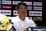 HLV Hữu Thắng: 'Malaysia luôn là đội bóng rất đẳng cấp'