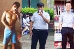 Chàng béo nặng 100kg 'lột xác' thành trai đẹp khiến mọi người ngỡ ngàng