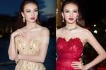 Hoa hậu Ngọc Diễm khoe nhan sắc 'gái một con'
