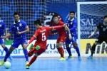 Futsal Việt Nam dự SEA Games: Tuyển nam ngại Thái Lan, tuyển nữ lo ban tổ chức