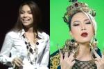 Clip: Hồ Ngọc Hà hát ca khúc đang khiến Mỹ Tâm 'lao đao'