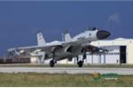 Trung Quốc thừa nhận đưa không quân trái phép đến Hoàng Sa
