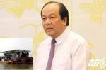 Bộ trưởng Mai Tiến Dũng: 'Không để băng nhóm xã hội đen lộng hành, đe dọa lãnh đạo tỉnh Bắc Ninh'