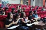 Sinh viên Báo chí cuồng nhiệt cùng Rung chuông Vàng