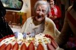 Cụ bà nhiều tuổi nhất thế giới, sống qua 3 thế kỷ đã qua đời