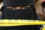 Cuộc sống khủng khiếp giữa lòng khủng bố qua lời kể vợ chiến binh IS