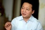 Bộ trưởng Trần Hồng Hà: Không né trách nhiệm vụ sai phạm Formosa