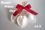 Vì sao có 3 ngày Valentine Trắng, Đỏ và Đen?