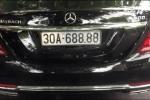 Thí điểm đấu giá biển số xe tại 5 tỉnh, thành phố thực hiện thế nào?