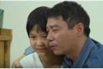 Công Lý bật khóc, ôm con gái nghẹn ngào nói lời xin lỗi