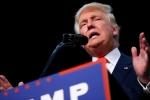 Ông Trump sẽ làm gì nếu thất bại trong cuộc đua vào Nhà Trắng?