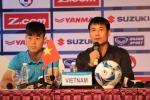 U22 Việt Nam tôn trọng đối thủ, HLV Hữu Thắng giấu bài đến phút cuối
