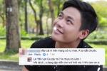 Bị tố đạo kịch bản Trung Quốc, hot boy trà sữa thản nhiên nói 'kệ đi'