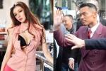 Hoa hậu bị nghi dàn dựng quay clip ở khách sạn với Lin Dan